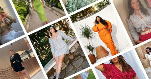 13 Extended Size Outfit Ideas to Inspire You Just in Time for Summer