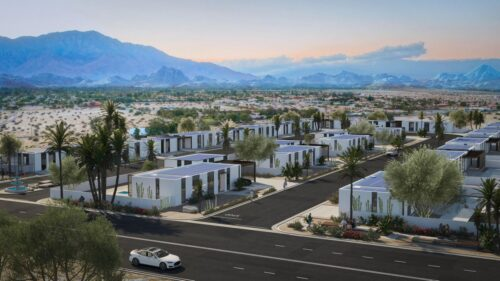 3D-Printed California Community Shows The Technology's Huge Potential For Home Construction