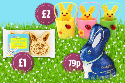 How to have an amazing Easter on a budget