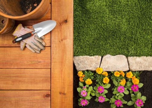 How Home Depot And Lowe's Will Grab Share In The Burgeoning $33 Billion Outdoor Living Market