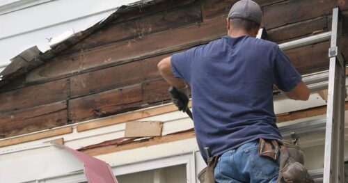 Best home improvement loans with bad credit