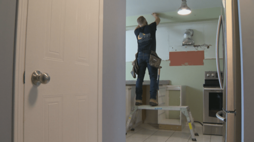 Click to play video: 'Open House: home improvement estimates'