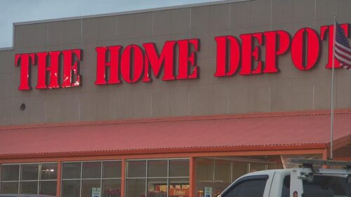 Home Depot using tech to combat organized theft rings