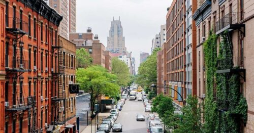 New York City home-buying has begun to rebound after a year of exodus during the COVID-19 pandemic