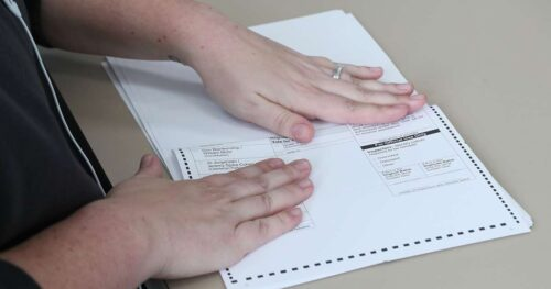 Wisconsin Elections Commission to study voting in nursing homes